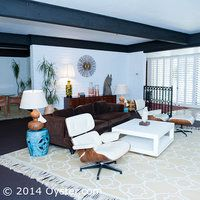 The Gene Autry House at The Parker Palm Springs