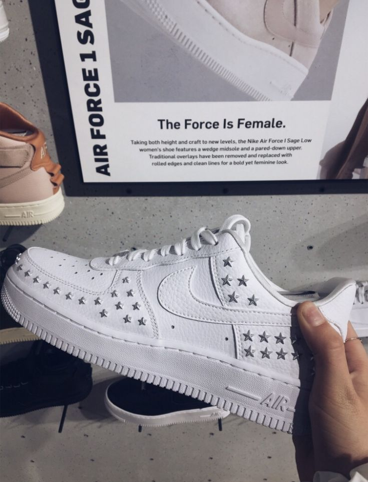 air force 1s  1s Air Force hoes is part of Shoes -