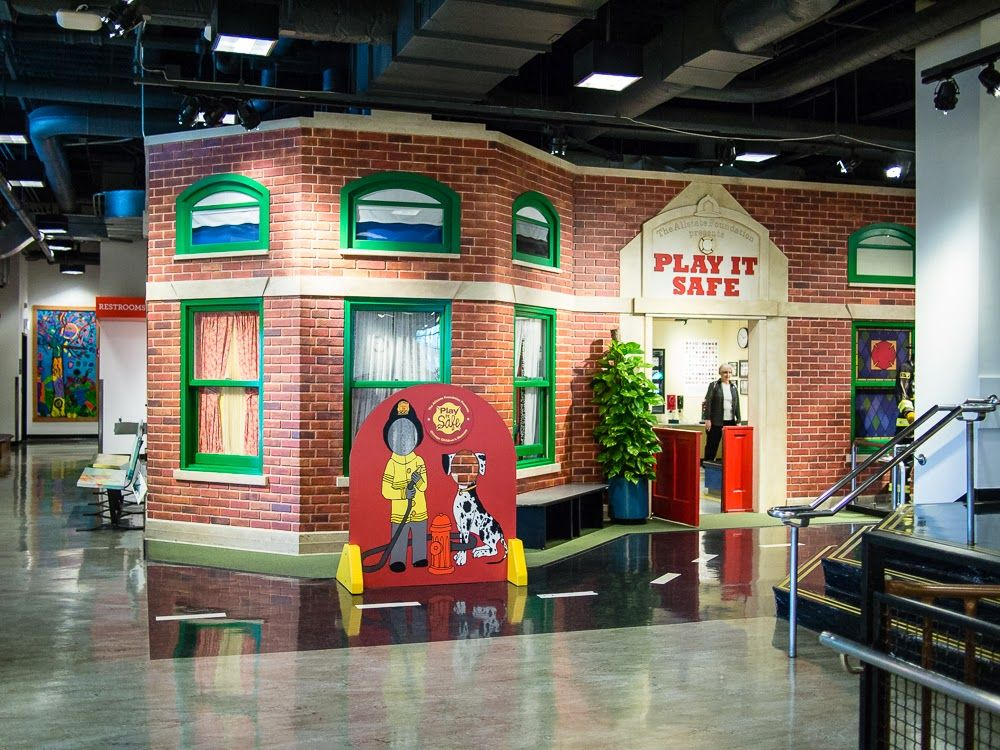 Chicago Children S Museum Navy Pier Childrens Museum Play