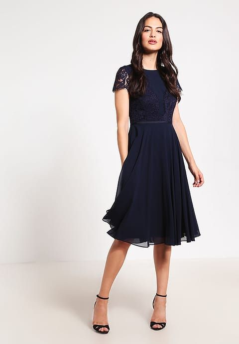 be4927a64be97a FENELLA - Cocktailkleid / festliches Kleid - navy | Fashion ...