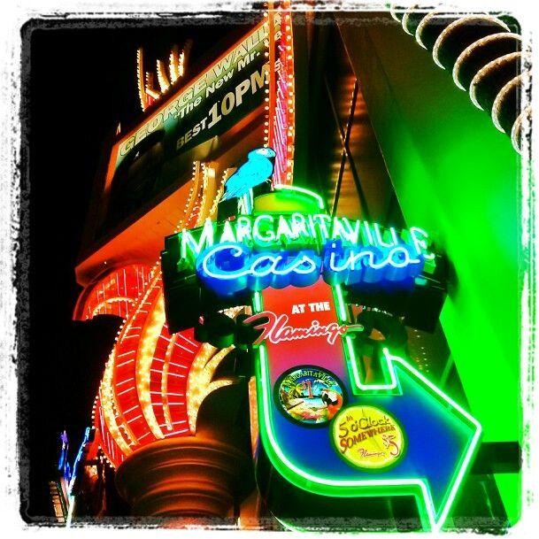 VEGAS.com - Jimmy Buffett's Margaritaville restaurant at ... |Margaritaville Las Vegas Food