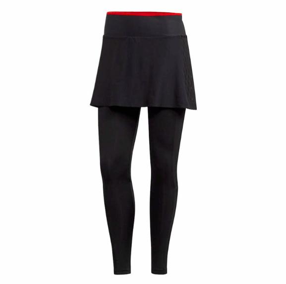 Poesía matrimonio por ejemplo  Optimize your performance in the adidas Women's Barricade Tennis Skirt  Legging in Black. Offering superior cove… | Tennis outfit women, Tennis  skirt, Skirt leggings