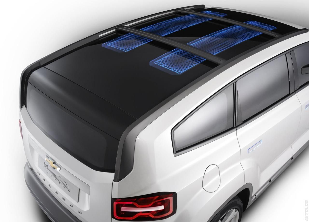 Chevrolet Dopolnil Linejku Hetchbekom Cruze Chevrolet Orlando