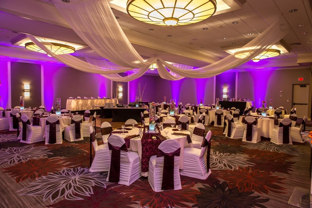 Doubletree Hotel Greentree Wedding: Book Your 2016 Or 2017 Wedding At The Doubletree By Hilton