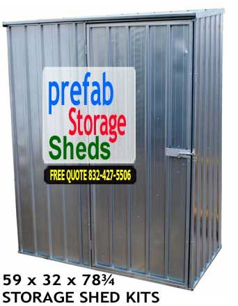 Storage Shed Kits. When It Comes To Storage Building Construction, There  Are Different Options