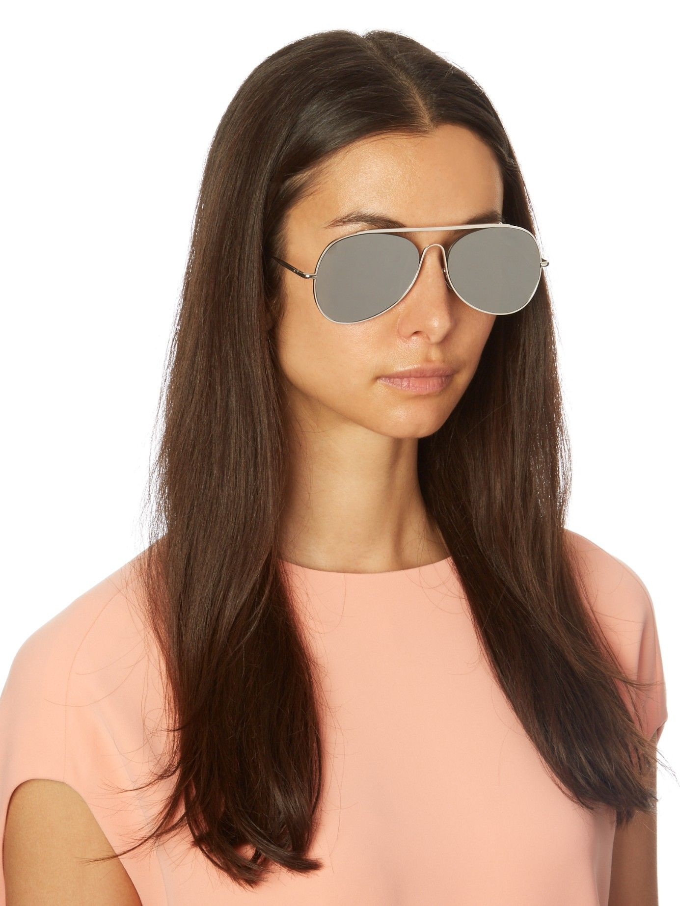 Spitfire Large sunglasses Acne Studios