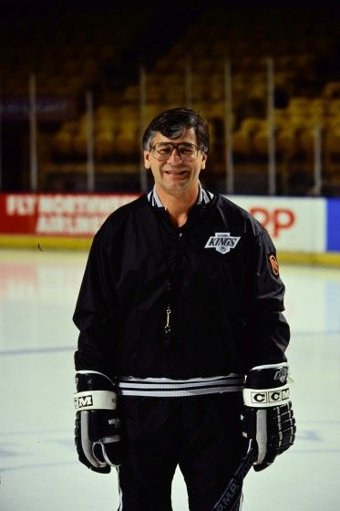 Tom Webster Former Kings Coach And Standout Wha Player Dies At 71 King Tom Team S New York Rangers