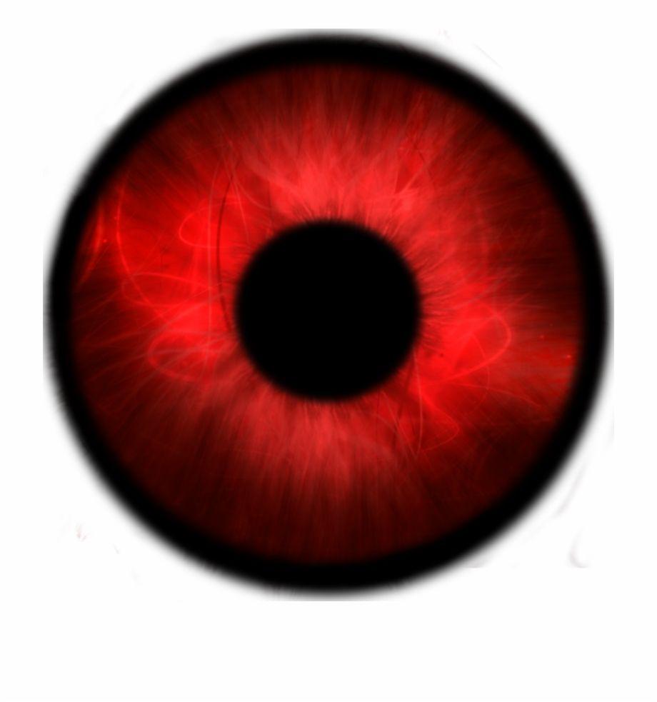 Red Eyes Lens Png Blue Background Images Black Background Images Blur Background In Photoshop