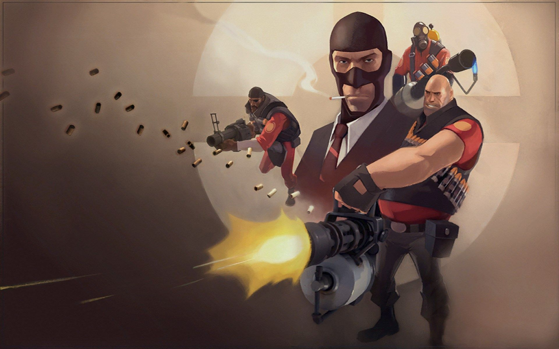 Wallpaper Images Team Fortress 2 Team Fortress 2 Team Fortress Fortress 2