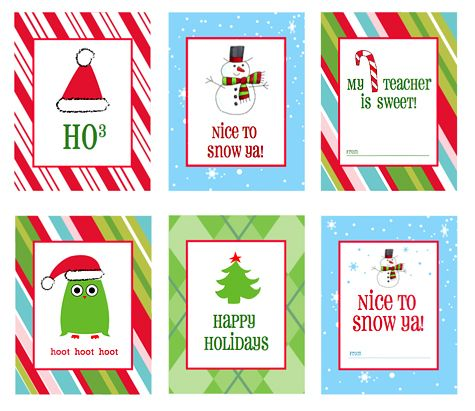 Enjoy this huge list of Free Printables for the Christmas Holiday. Find great gift tags, advent calendars, party printables, DIY gifts, and more!