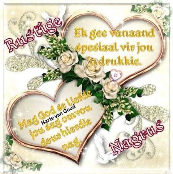 Pin by marian van zyl on special quotes pinterest afrikaans special quotes evening greetings goeie nag afrikaans m4hsunfo