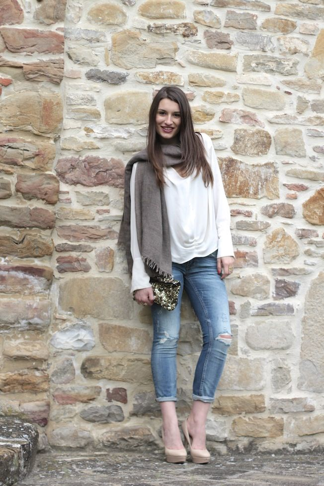 Style and Trouble: Soft and Chic