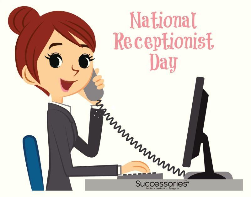 Holidays May Holidays Holidays In May Employee Appreciation Receptionist