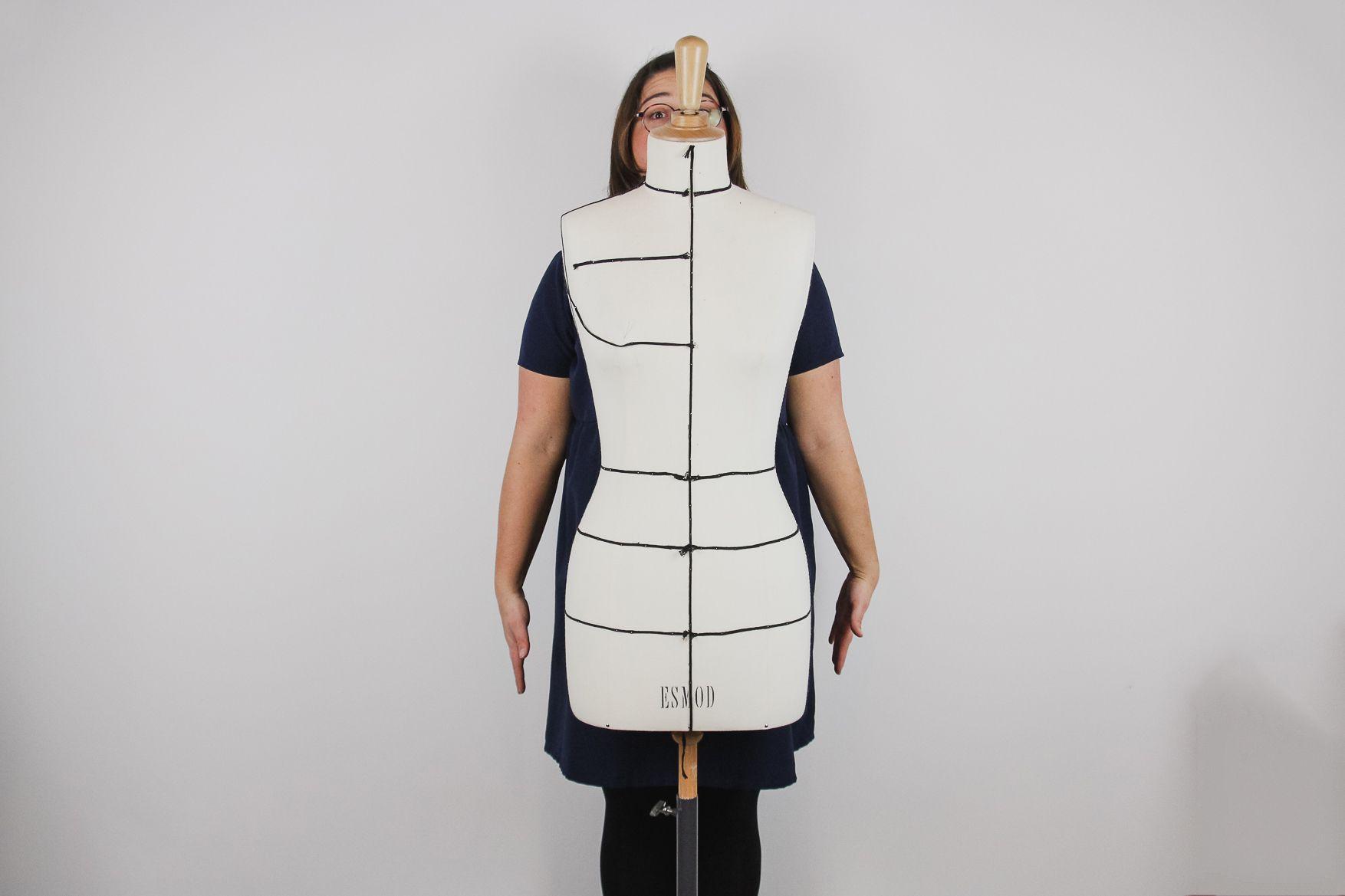 Le mannequin de couture   indispensable ou non   81961d65e8fb