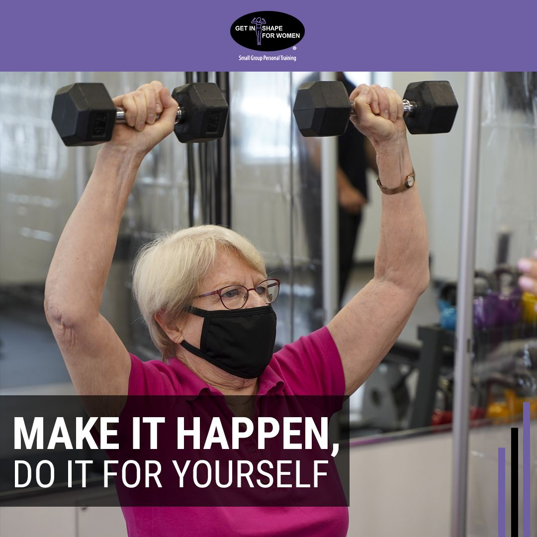 On Good Days, Work Out. On Bad Days, Work Out Harder. tart your total body transformation today with the help of Get In Shape For Women. Try a session now! #getinshapeforwomenneedham #gisfw #womenworkout #strongwomen #personaltraining #challengeyourself #womenfitness #motivation #fitness #gym #gymmotivation #gymquotes #gymtip #gymadvice