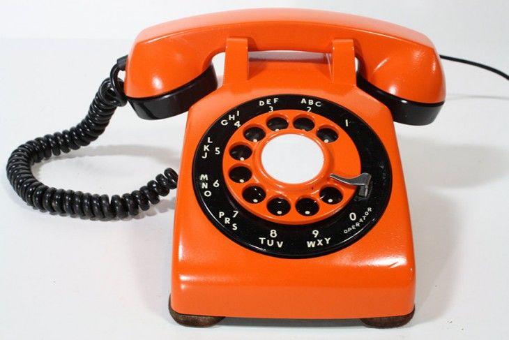 Telefonos Antiguos Dibujo Dibujos Para Colorear