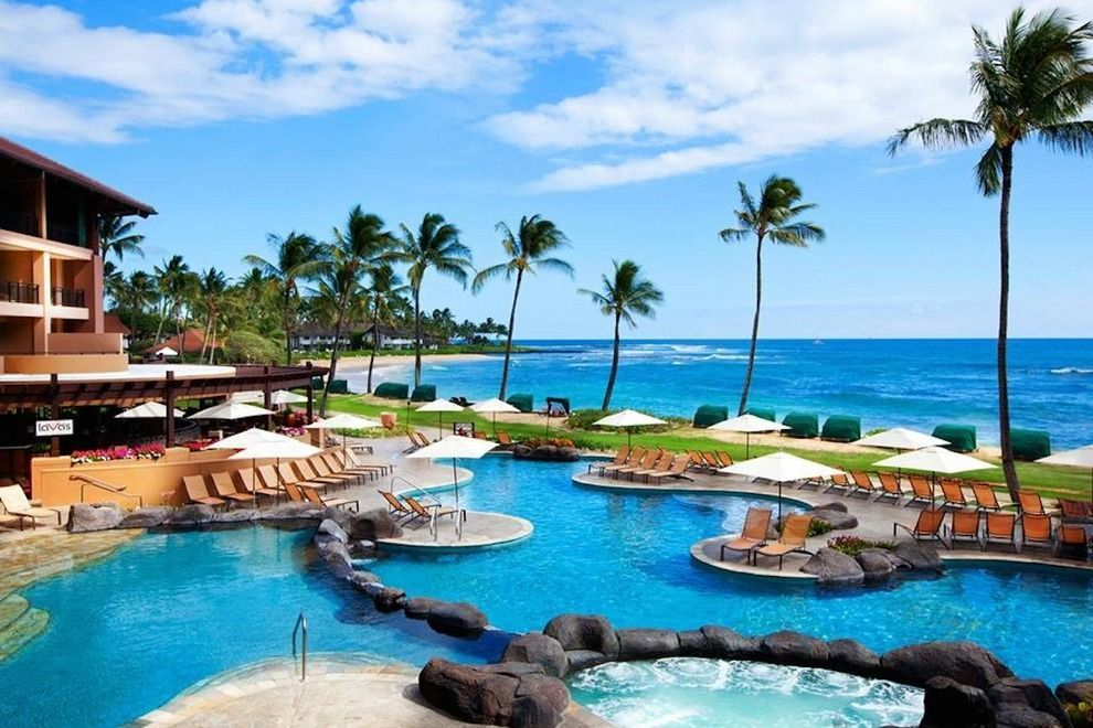 Kauai S Best Hotels And Lodging The Hotel Reviews 10best