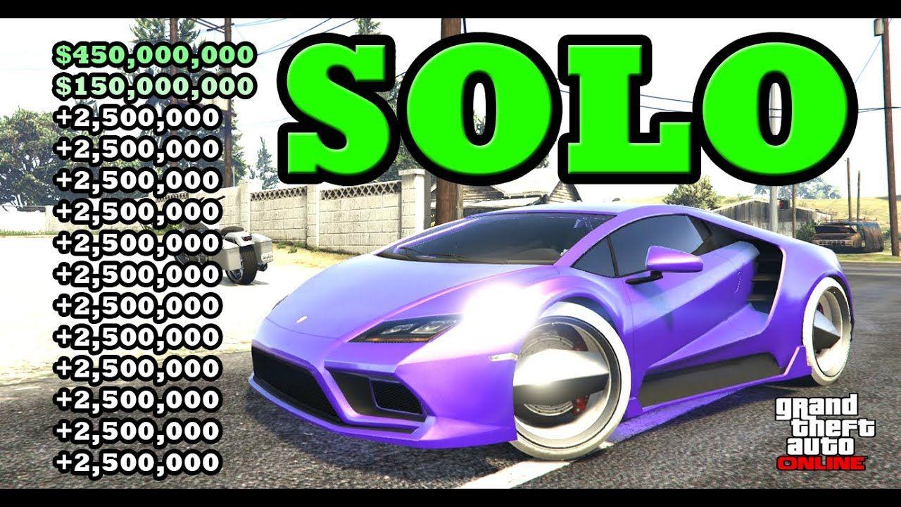 Solo Money Glitch Nothing Needed In Gta 5 Online 15 200 000 Easy Gta 5 Online Gta 5 Gta