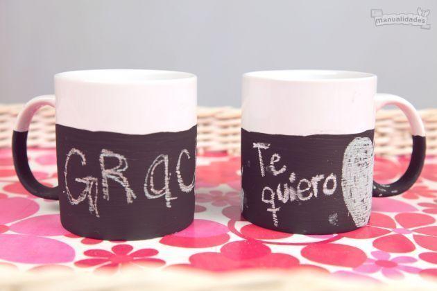 Tazas personalizadas para el dia del padre dia del padre - Regalos originales para mi padre ...
