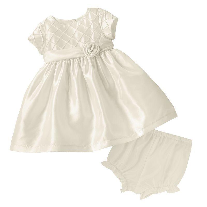 baby girl easter dress kohls