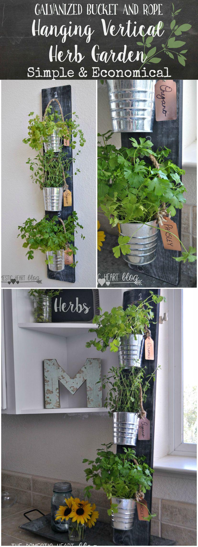simple vertical kitchen herb garden indoor herb garden on indoor herb garden diy wall kitchens id=91948