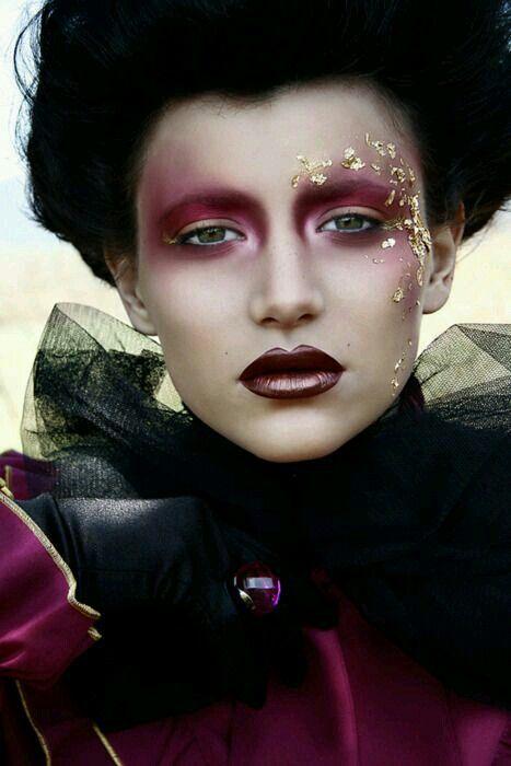Editorial Makeup Artistry Makeup Fantasy Makeup Editorial Makeup