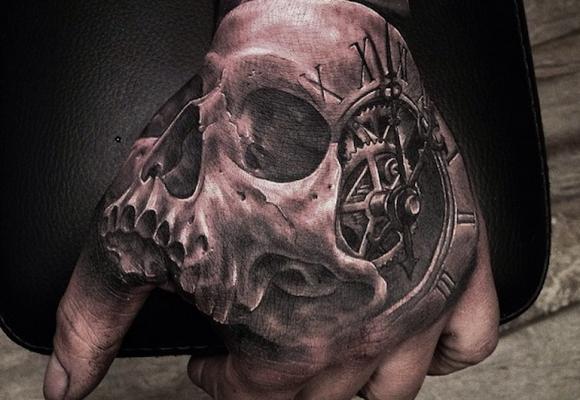 The 10 Best Tattoo Artists in Atlanta - FORM.ink | Ratta tattoos ...