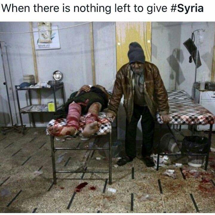 Help Syria  #prayforsyria #syria #world #humanity #hunger #starvation #bombings