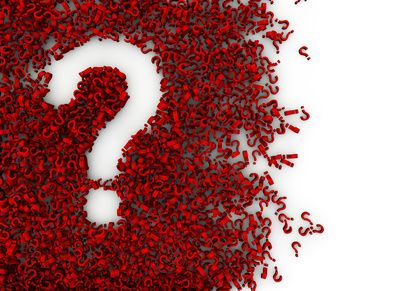 Red Question Mark Question Mark Clip Art This Or That Questions