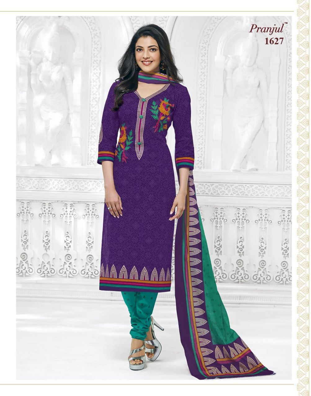 6a778cc49a Leading manufacturer, supplier and exporter from Surat, our product range  includes Salwar Kameez such