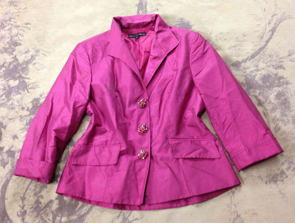 Beaded Evening Jackets for Women in Pink