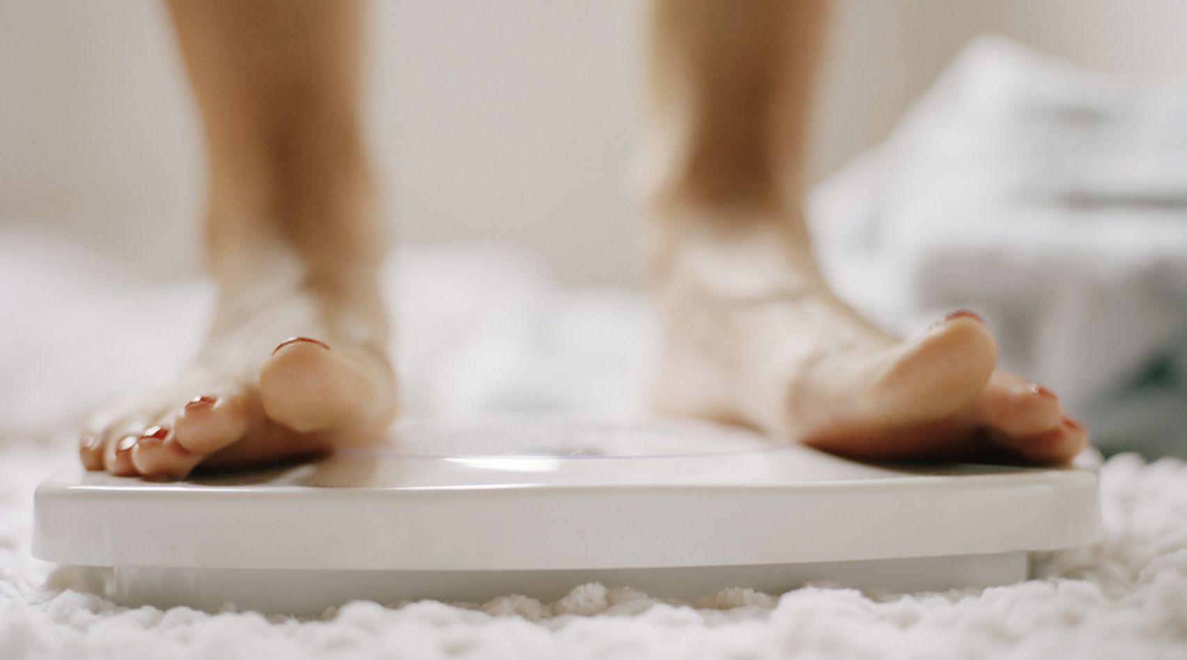 Trotz Diät Zunehmen