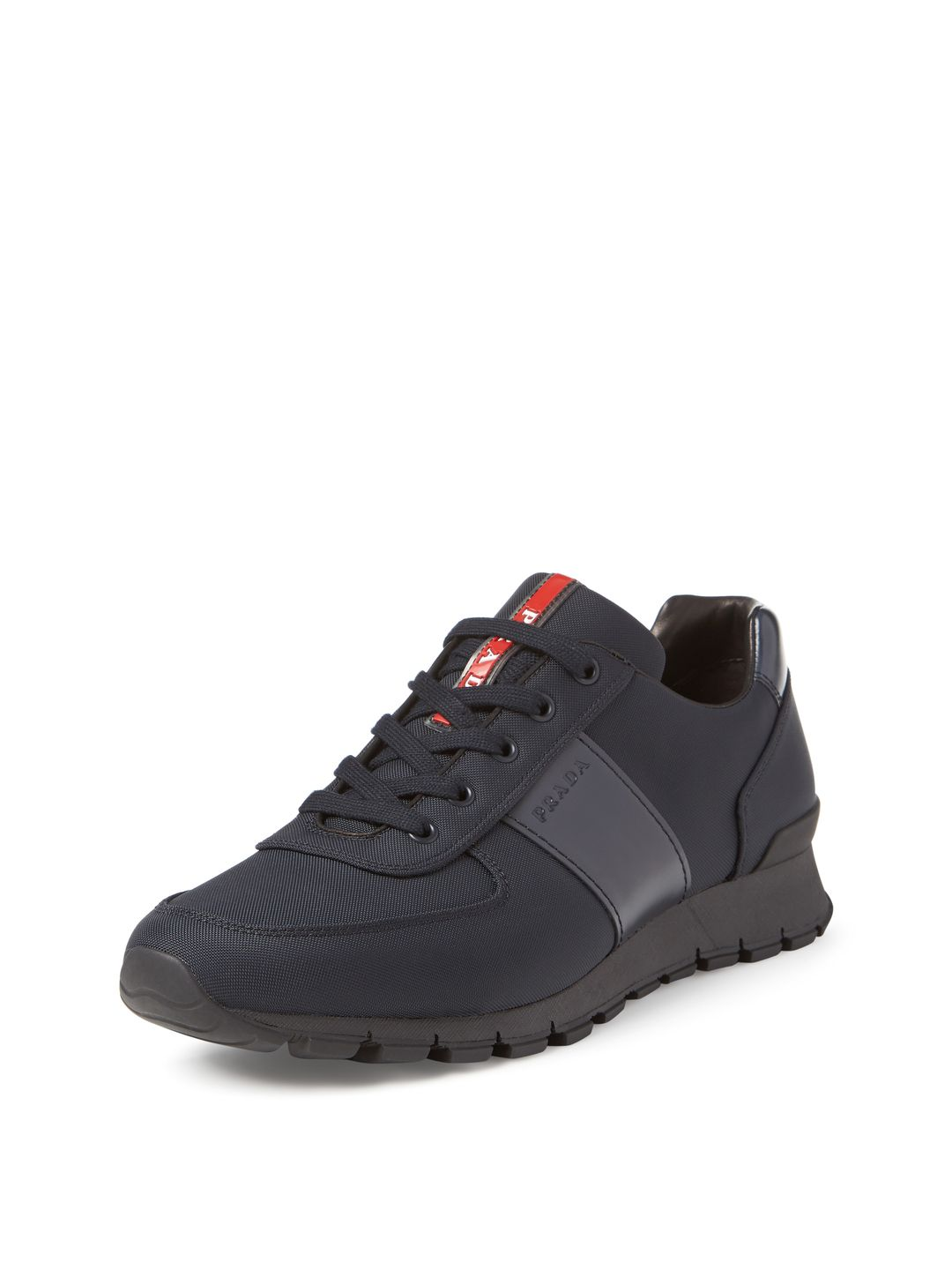Prada Athletic Sneaker   You in 2019   Sneakers, Shoes, Prada 3aad1e2a9b3