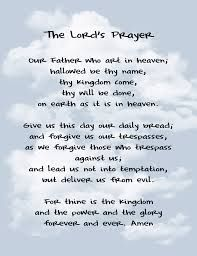photograph regarding The Lord's Prayer Kjv Printable named The Lords Prayer - Matthew 6:9-13 King James Model (KJV