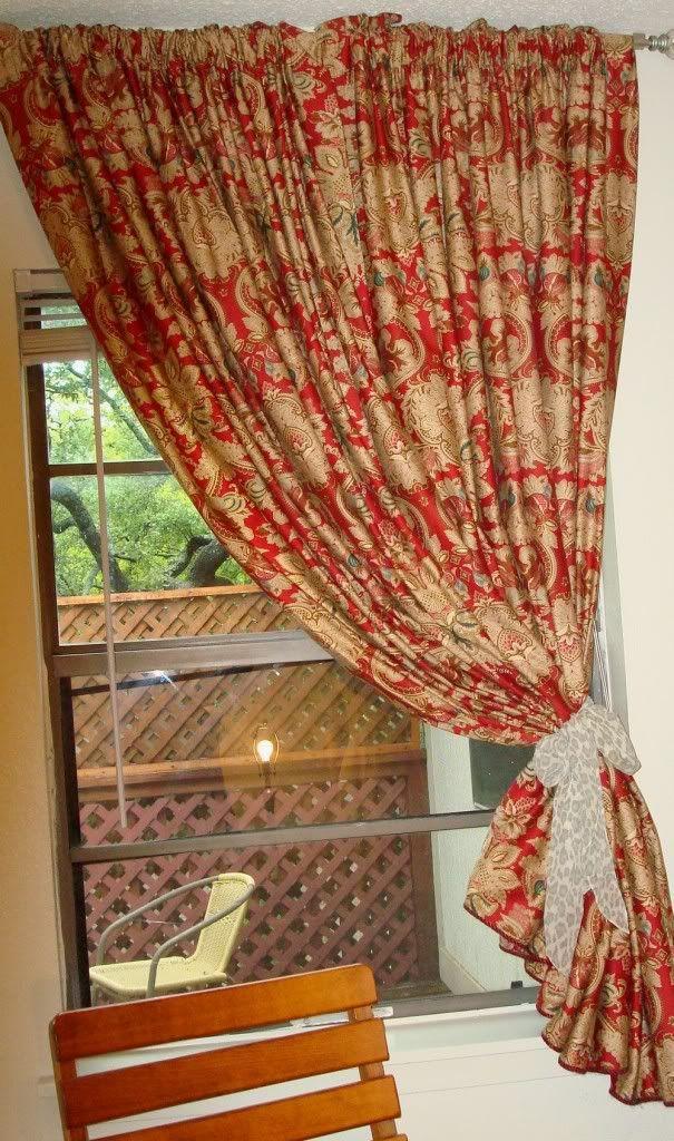 Ralph Lauren Curtains