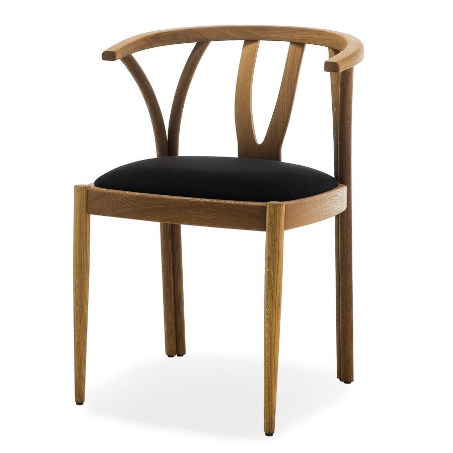 Sedie In Legno Massiccio.Zidam Natural Chairs Sedie Naturali Sedia Legno Design Sedia