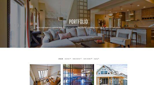 Sticks  Stones Kelowna\u0027s Interior Design Company marketing