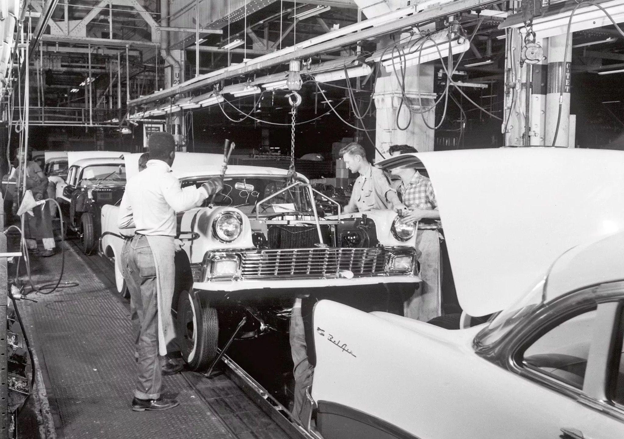 Pin by Wagon Guy on 1956 Chevrolet Chevrolet, 1956 chevy