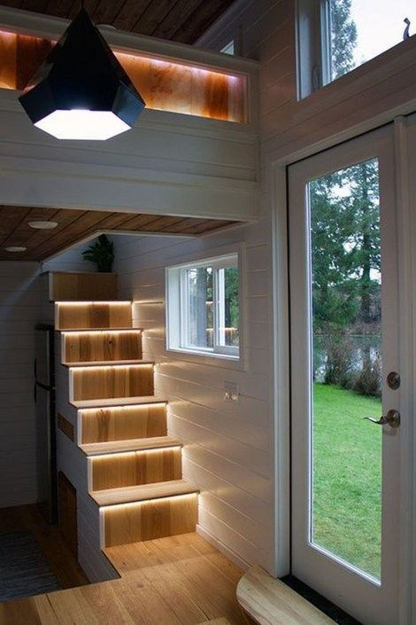 awesome tiny house design ideas hmdcr hickory flooring himalayan salt also best spaces images in homes rh pinterest