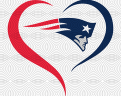 New England Patriots Nfl Svg Love Football Love New England Patriots Football Svg File Football Logo Nfl Fabric Nfl Football Nfl Svg Foo New England Patriots Football Patriots Football Football Logo