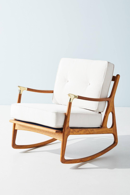 Haverhill Rocking Chair Rocking chair, Outdoor rocking