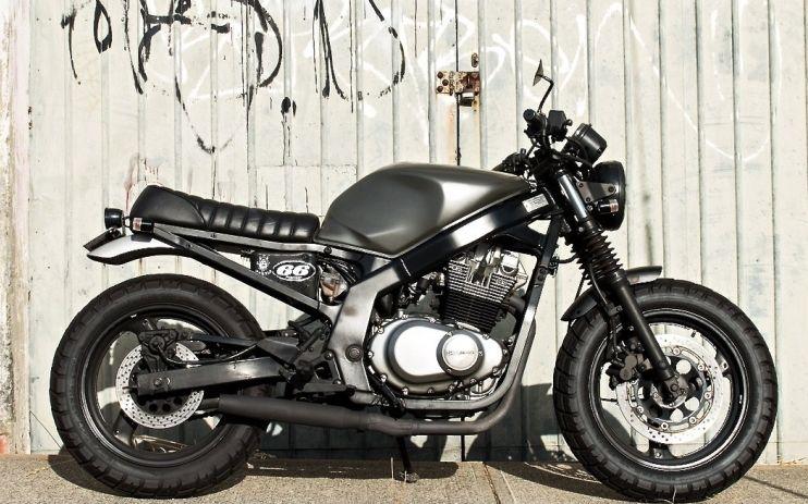 resultado de imagen para suzuki gs 500 scrambler moto suzuki cafe racer cafe bike cafe racing. Black Bedroom Furniture Sets. Home Design Ideas