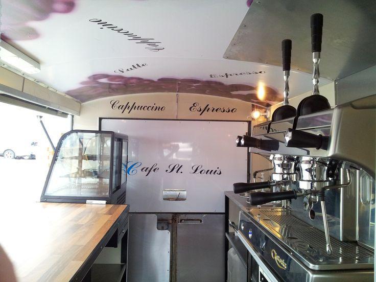 Food Truck Autward Design