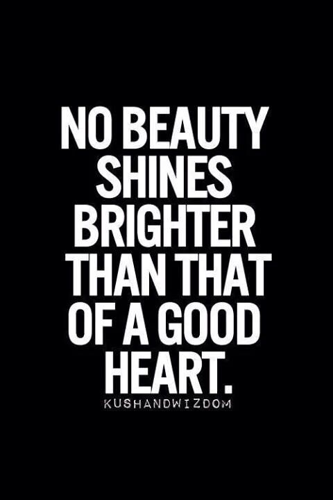 Very True But When You Wear Your Heart On Your Sleeve It Will Be