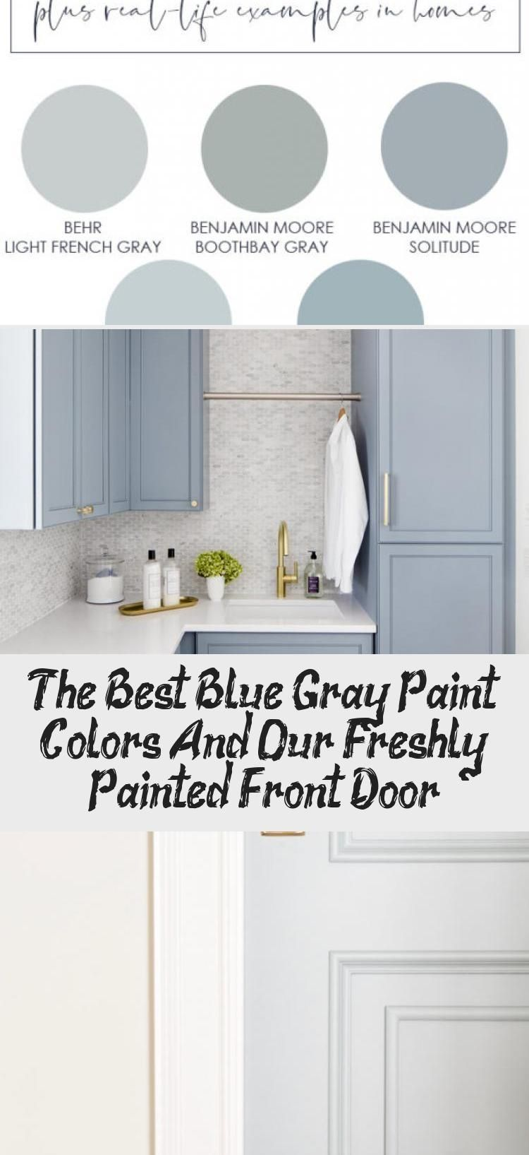 A Comprehensive Overview On Home Decoration In 2020 Blue Gray