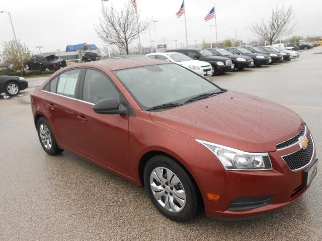 Used 2012 Chevrolet Cruze For Sale Wi Chevrolet Chevrolet