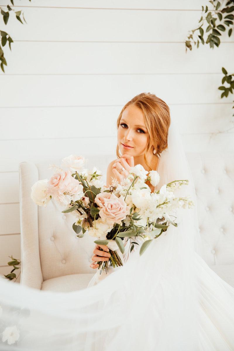 xo morgan media - Bridals + Weddings weddings, bridals, floral, farmhouse, houston, texas