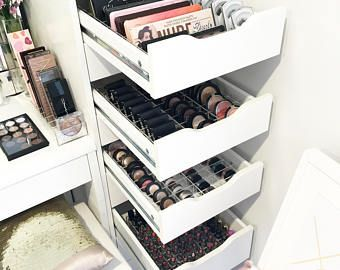 Photo of VC 5 Drawer Pack Makeup Storage organiser