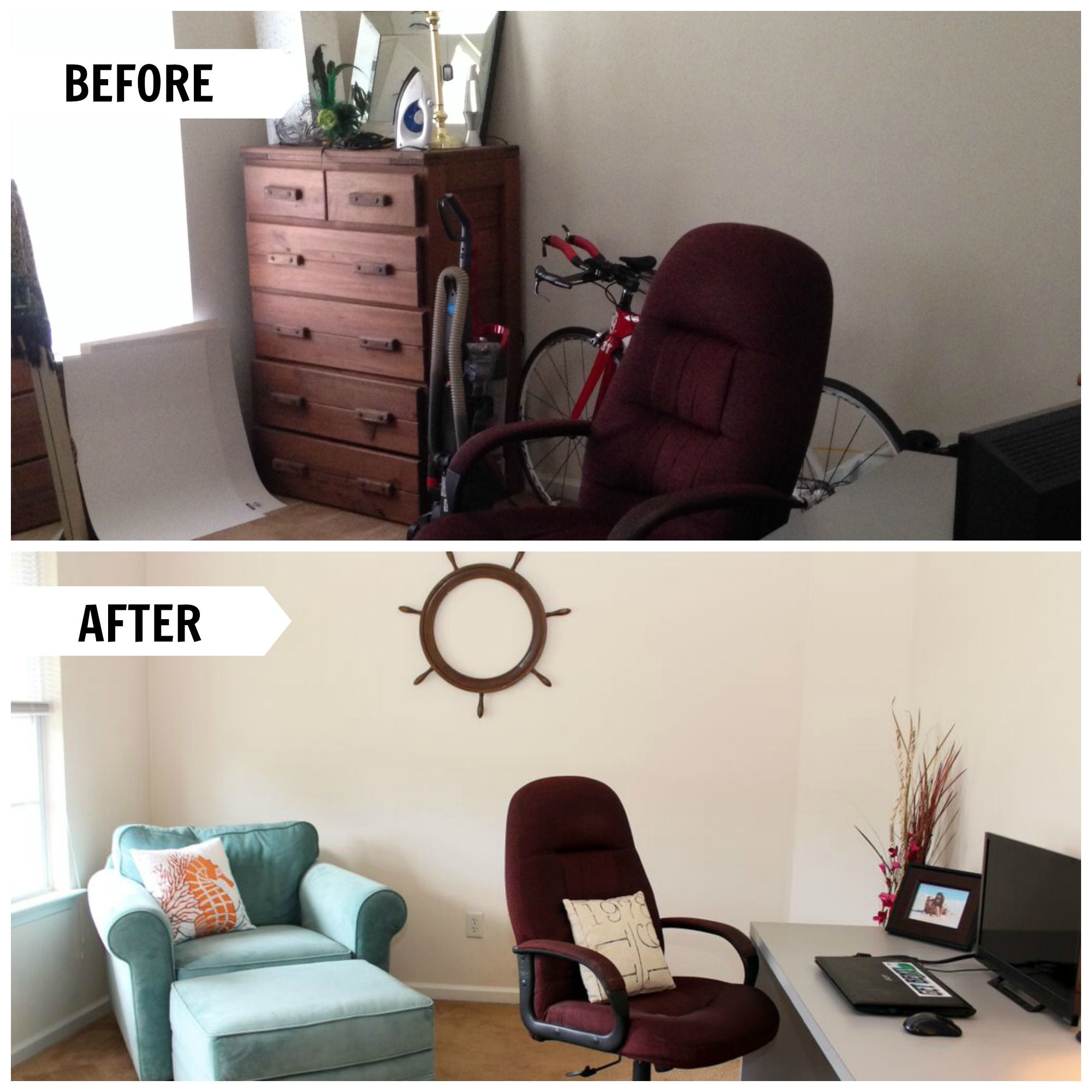 Interior Design Home Staging: Home Staging: Home Office How To Stage Your Home For Sale