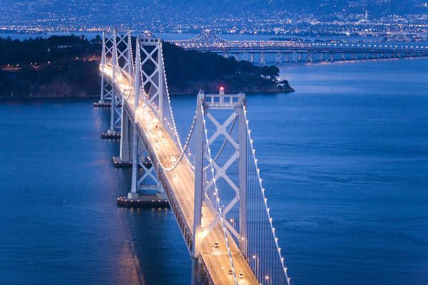 San Francisco Local Areas Worth Experiencing - http://bestplacevacation.com